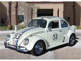 1963 Volkswagen Beetle - CC-727823