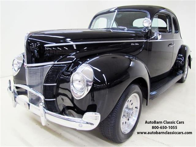 1940 Ford Deluxe | 727875