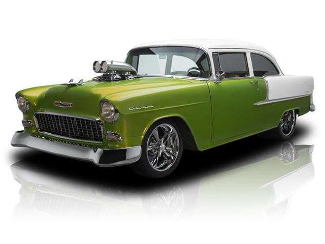 1955 Chevrolet 210 | 727910