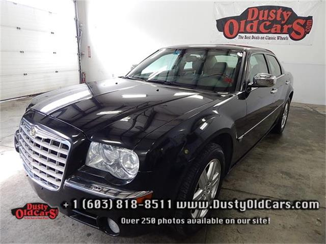 2006 Chrysler 300 | 727916