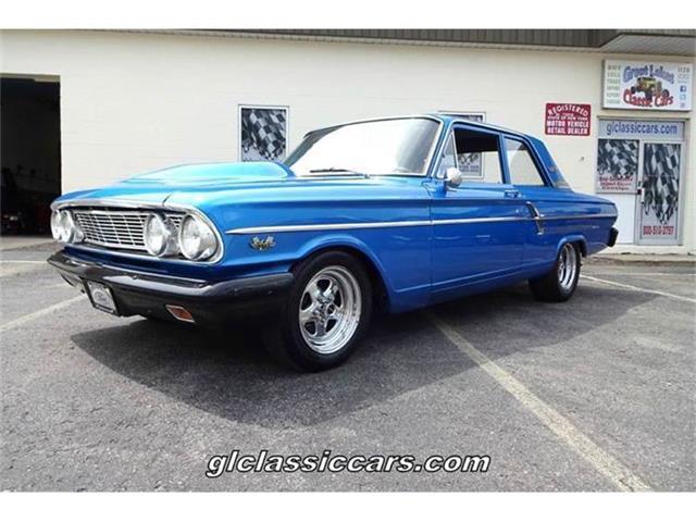 1964 Ford Fairlane | 727968