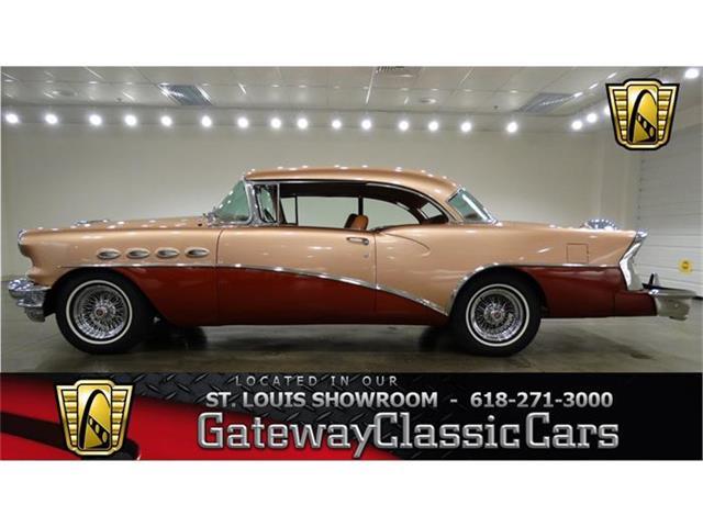 1956 Buick Century | 727970