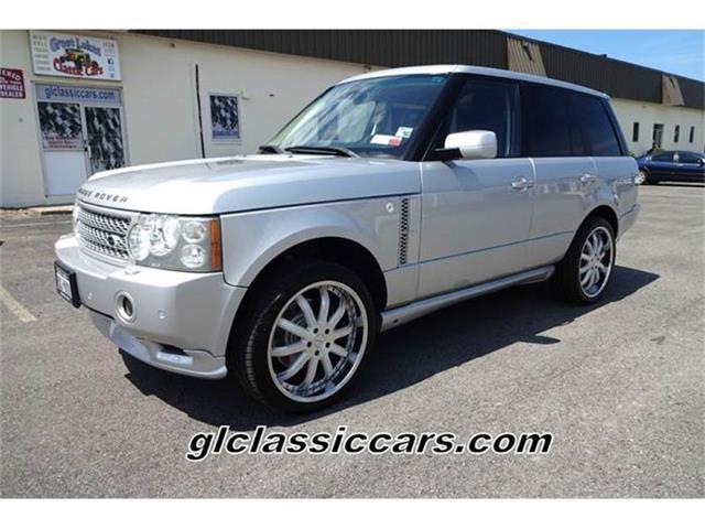 2006 Land Rover Range Rover | 728012