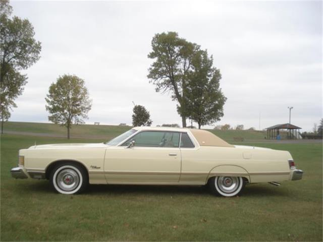 1976 Mercury Grand Marquis | 728114