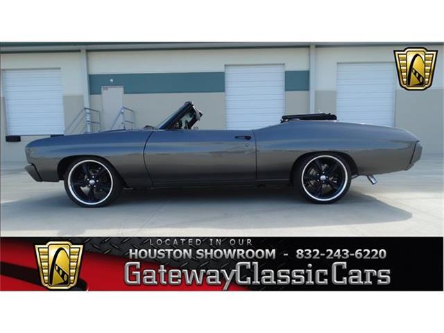 1970 Chevrolet Chevelle | 728144