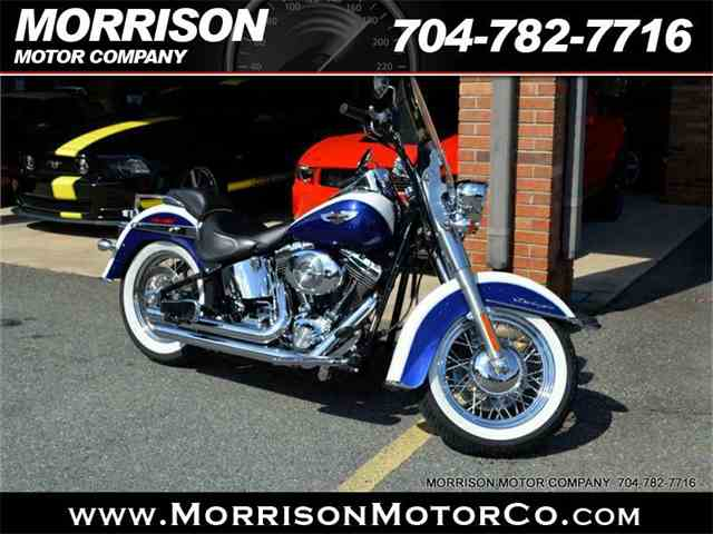 2006 Harley-Davidson Deluxe | 728163