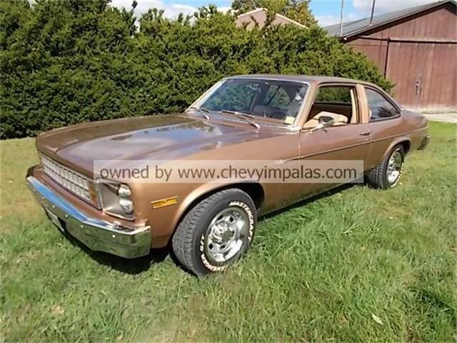 1976 Chevrolet Nova | 728284