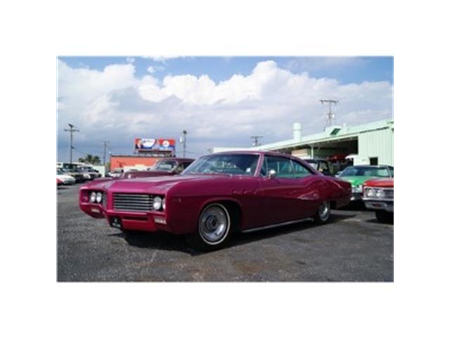 1967 Buick LeSabre | 728291