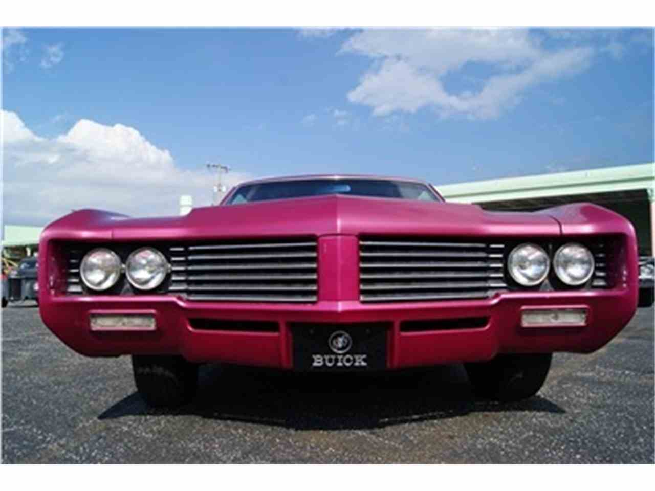Classic Car Inspections Miami