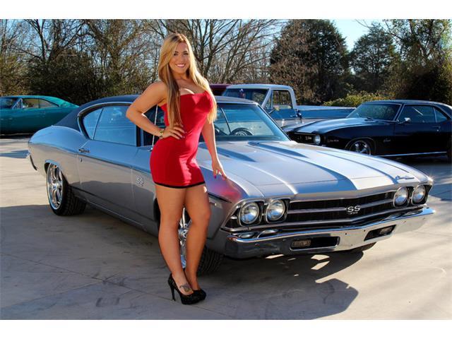 1969 Chevrolet Chevelle | 728360
