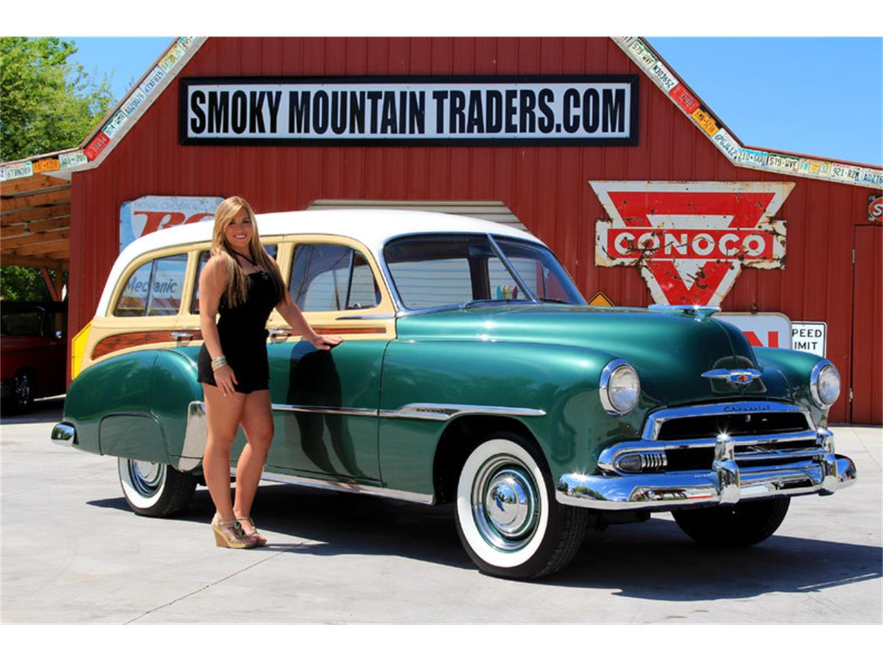 1951 Chevy Coupe Hot Rod Network Autos Post