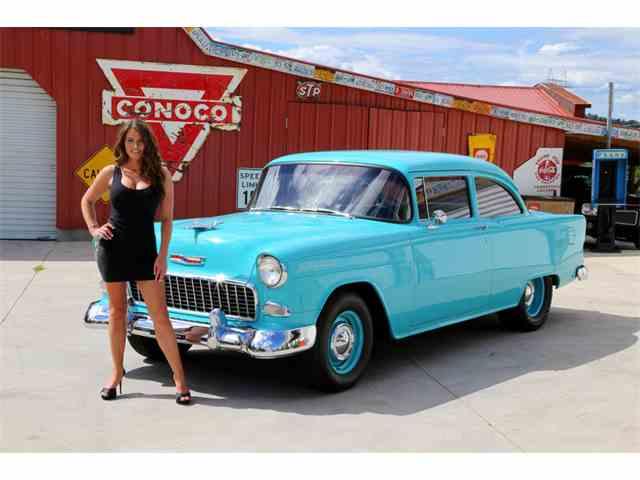 1955 Chevrolet 150 | 728391