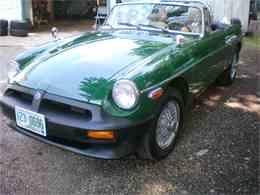 1979 MG MGB for Sale - CC-720854