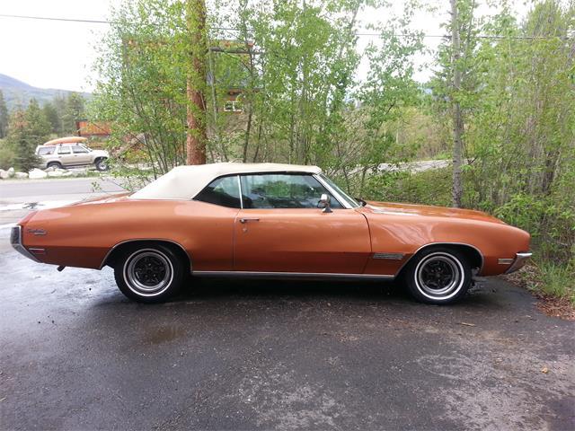 1971 Buick Skylark | 728613