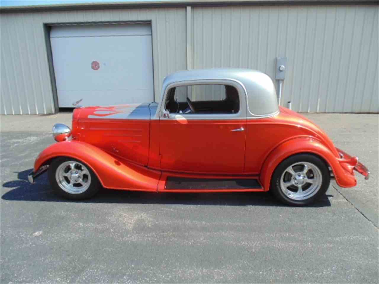 1935 chevrolet 3 window coupe for sale for 1935 3 window coupe