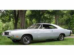 1969 Dodge Charger 500 for Sale - CC-728618