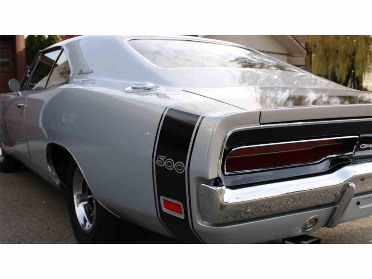 Used Suv Under 5000 Edmonton: 1969 Dodge Charger 500 For Sale