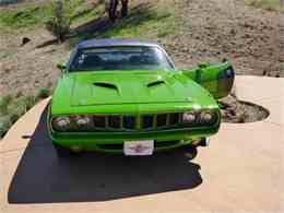 1971 Plymouth Barracuda for Sale - CC-728646