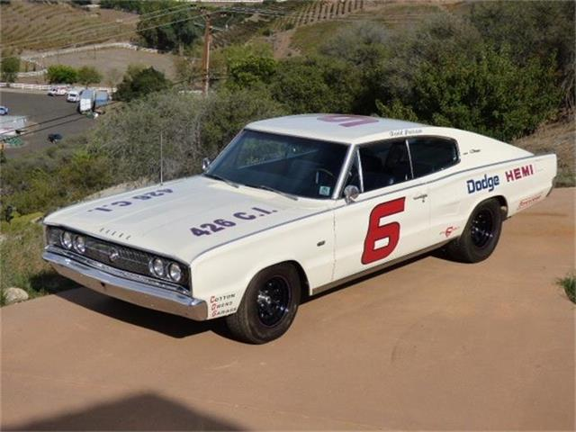 1966 Dodge Charger | 728647