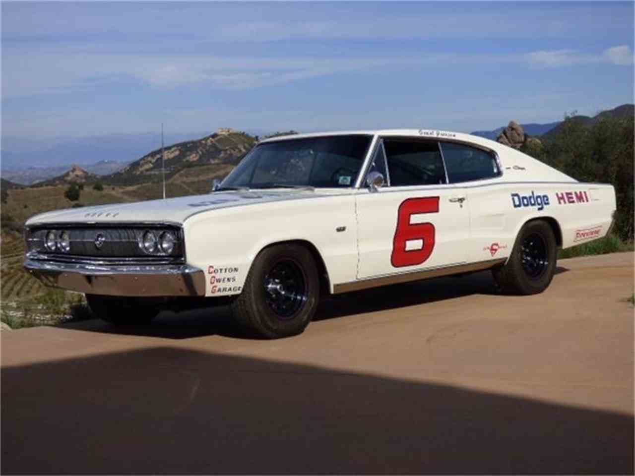 Cars For Sale Under 5000 By Owner >> 1966 Dodge Charger for Sale | ClassicCars.com | CC-728647