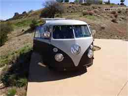Picture of '63 Bus - $42,900.00 Offered by Kumbera Motors - FM89