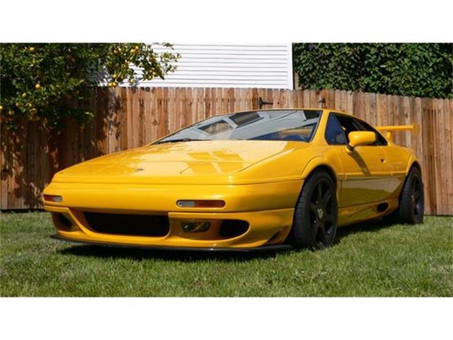 2000 Lotus Esprit | 728652