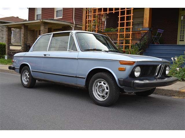 1976 BMW 2002 | 728657
