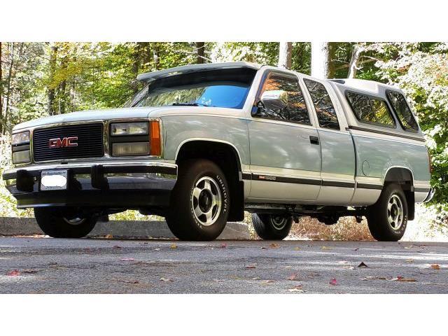 1990 GMC Sierra | 728659