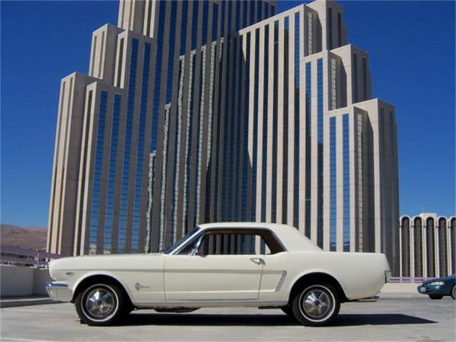 1965 Ford Mustang | 720923