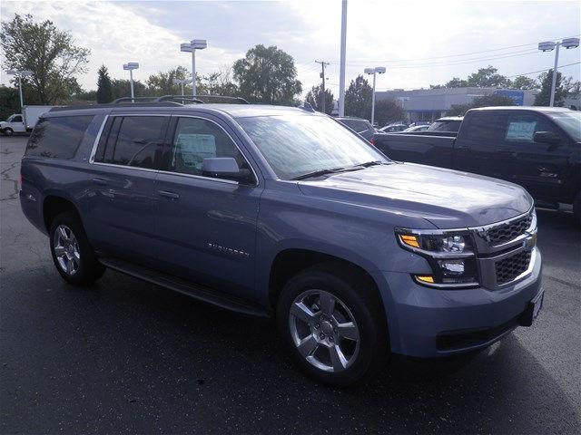 2016 Chevrolet Suburban | 729326