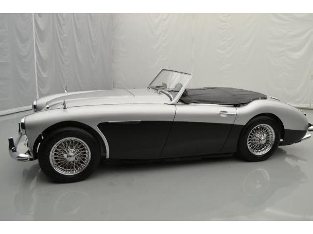 1960 Austin-Healey Automobile | 720934