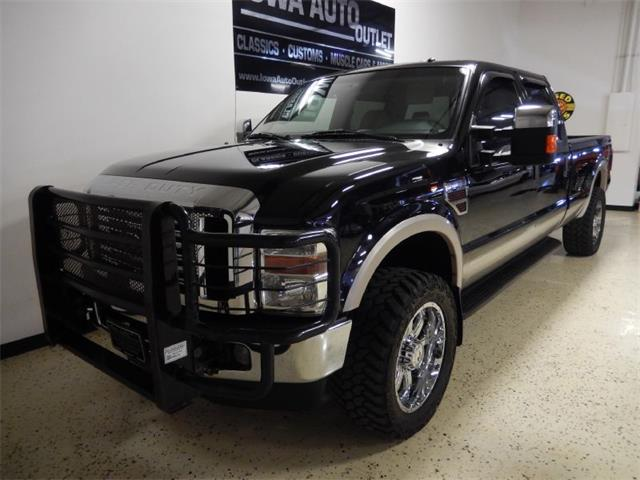 2008 Ford F250 | 729583