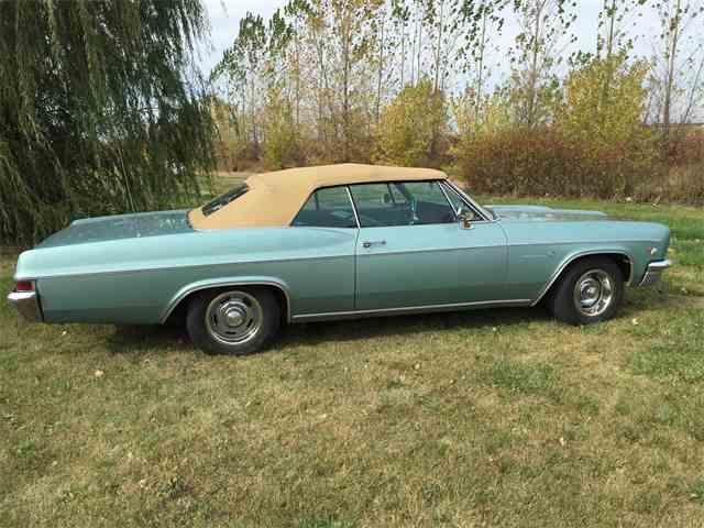 1966 Chevrolet Impala | 729626