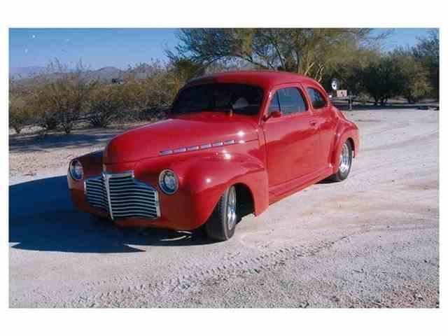 1941 Chevrolet Custom | 729639