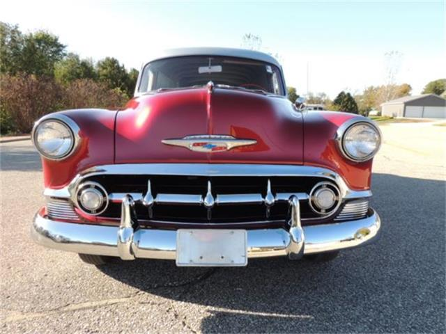 1953 Chevrolet 2-Dr Coupe | 729655