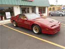 Picture of '89 Firebird Trans Am - FN0J