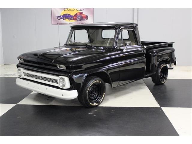 1964 Chevrolet C10 | 729672