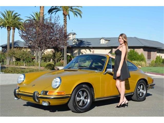 1972 Porsche 911 | 729700