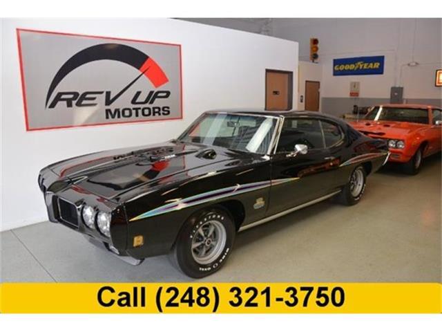 1970 Pontiac GTO | 729824