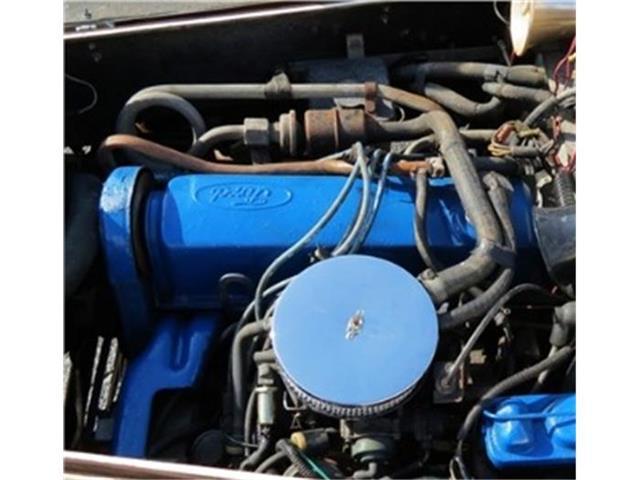 1980 Mercedes-Benz Gazelle Replica | 720985