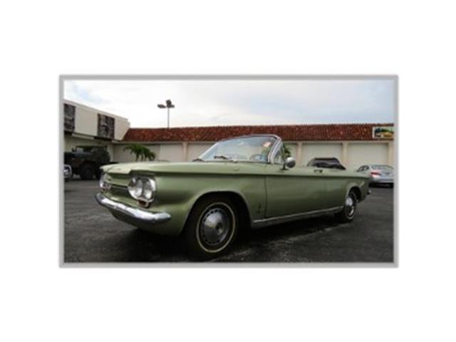 1964 Chevrolet Corvair | 720986