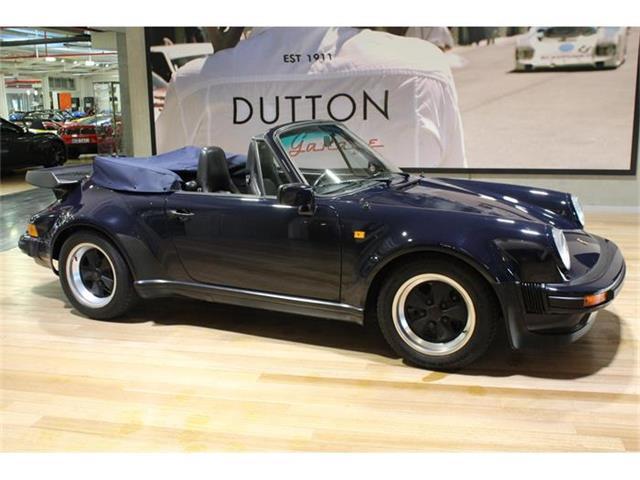 1987 Porsche 911/930 | 729866