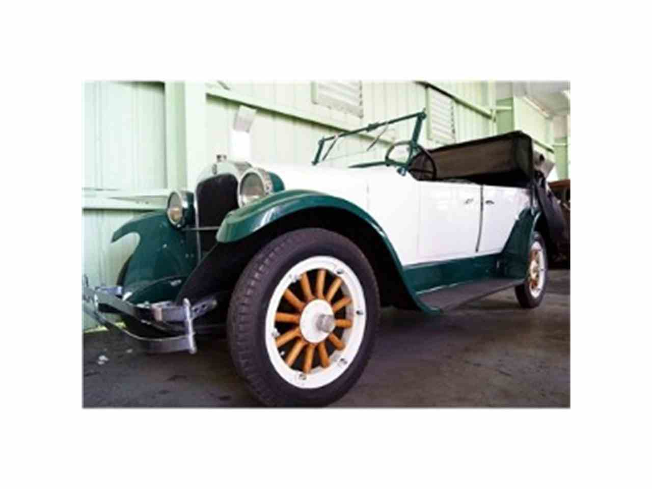 1923 Dodge Torpedo for Sale - CC-720987