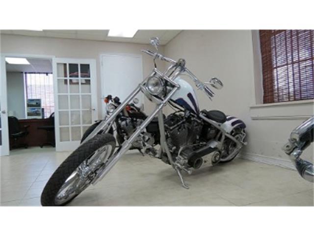 2008 Custom Motorcycle | 720988