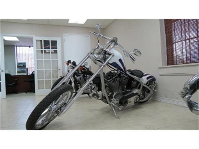 2008 Custom Motorcycle | 720988