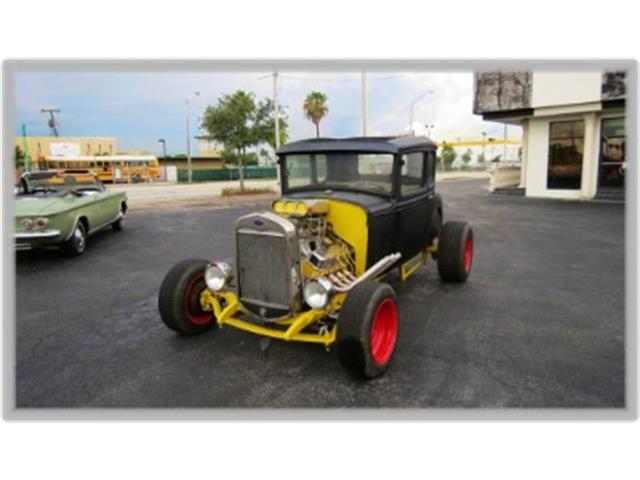 1930 Ford Hot Rod | 720991