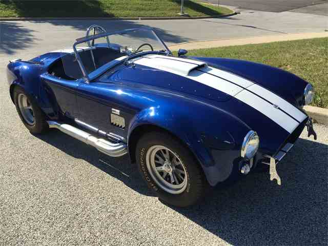 1965 Superformance Cobra | 729937