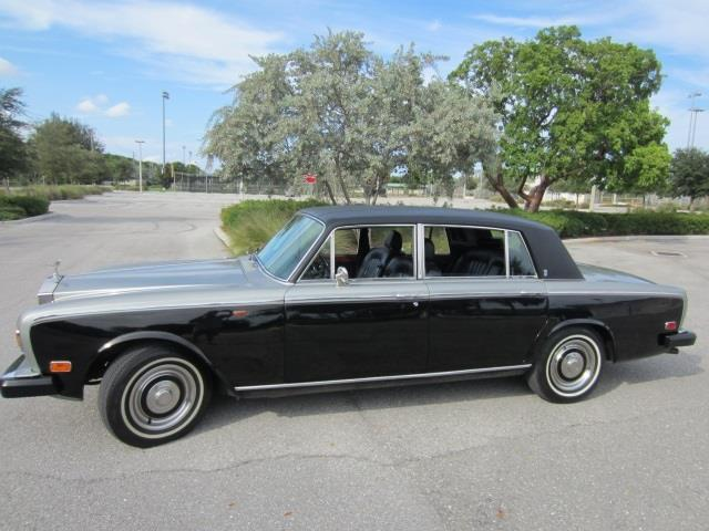 1974 Rolls-Royce Silver Shadow | 731025