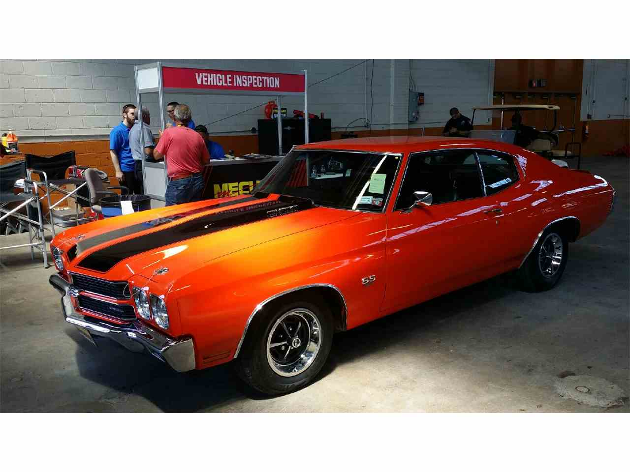 Large Picture of 1970 Chevelle SS located in New York - $60,000.00 - FO2N