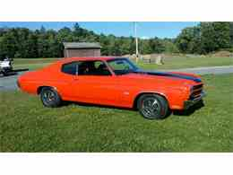 Picture of Classic 1970 Chevelle SS located in New York - $60,000.00 - FO2N